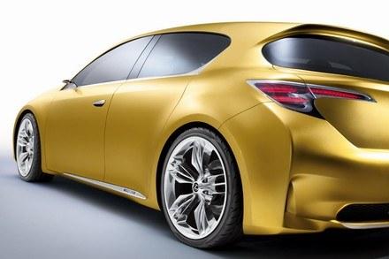 Lexus LF-Ch /
