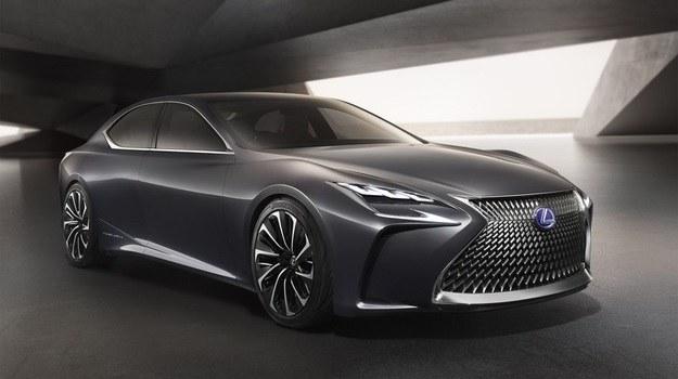 Lexus LF-FC /Lexus