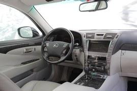 Lexus LS 460 (2006-)