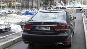 Lexus LS, czyli luksus z kreatorem dźwięku