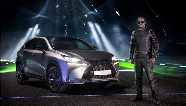 Lexus NX i will.i.am. /Lexus