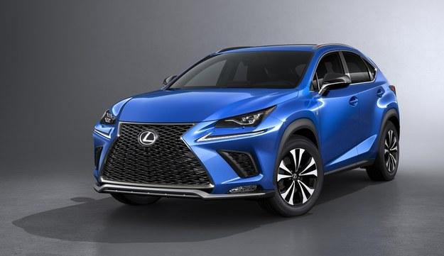 Lexus NX /Lexus