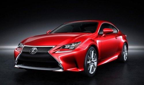 Lexus RC /Lexus