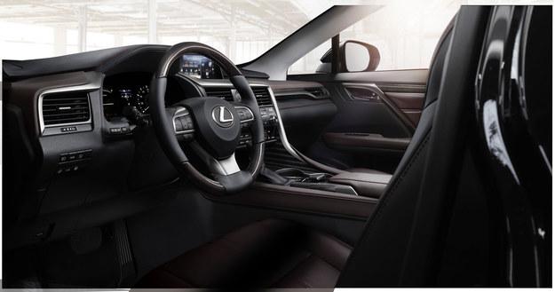 Lexus RX /Lexus