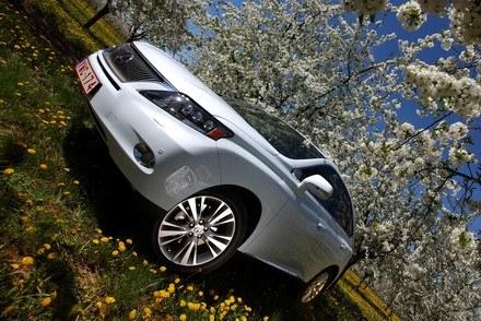 Lexus RX450h /