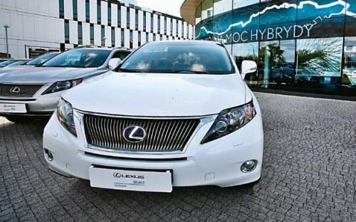 Lexus /Motor