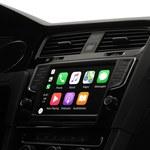 Lexusy nareszcie dostaną CarPlay