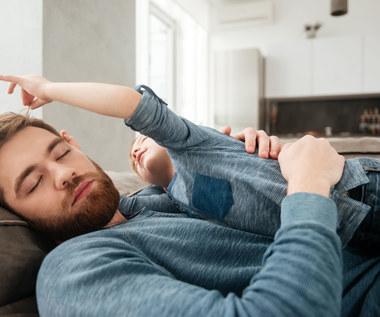 Leżące rodzicielstwo
