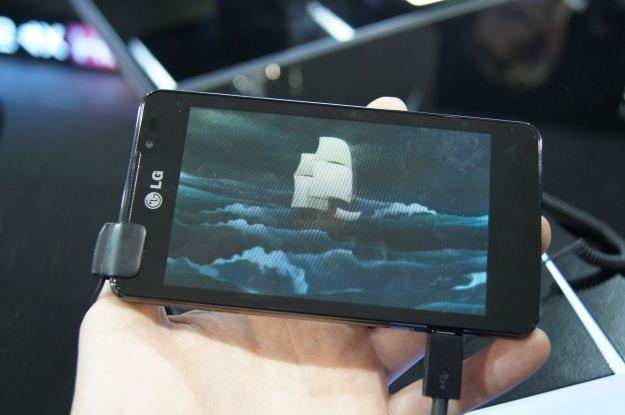 LG 3D Max /INTERIA.PL