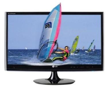 LG DM2780D-PZ - monitor i telewizor 3D w jednym