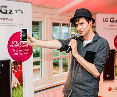 LG G mini - polska premiera