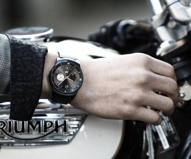 LG G Watch R - galeria