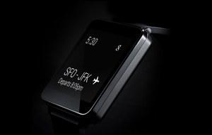 LG G Watch w przedsprzedaży