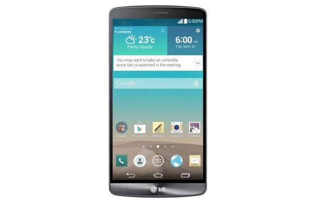 LG G3 /materiały prasowe