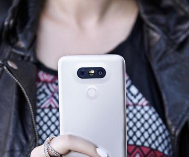 LG G5 - polska premiera