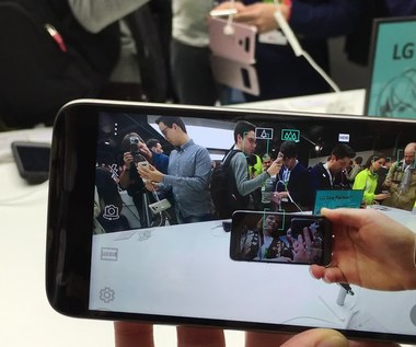 LG G5 to smartfon z kamerką 135 stopni