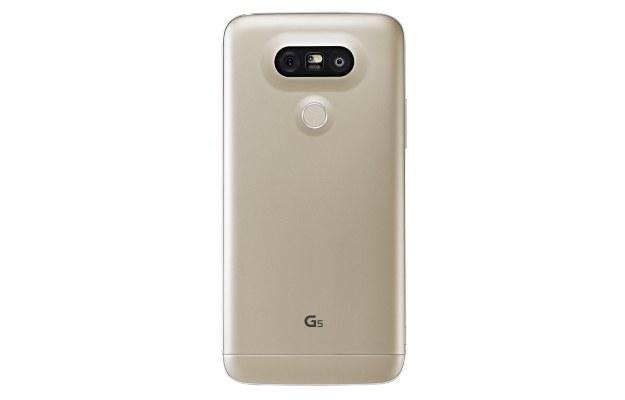 LG G5 /materiały prasowe