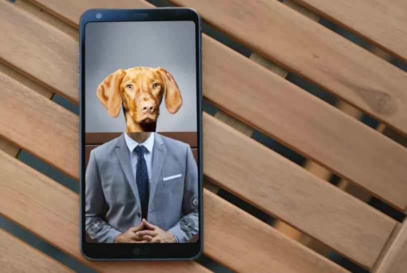 LG G6 będzie kosztował tyle, ile przewidywano /materiały prasowe