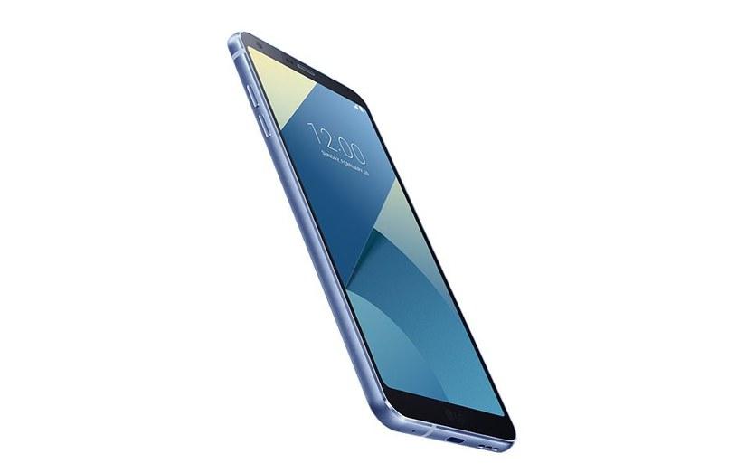 LG G6 Compact i Lite mają zadebiutować w najbliższych tygodniach /materiały prasowe