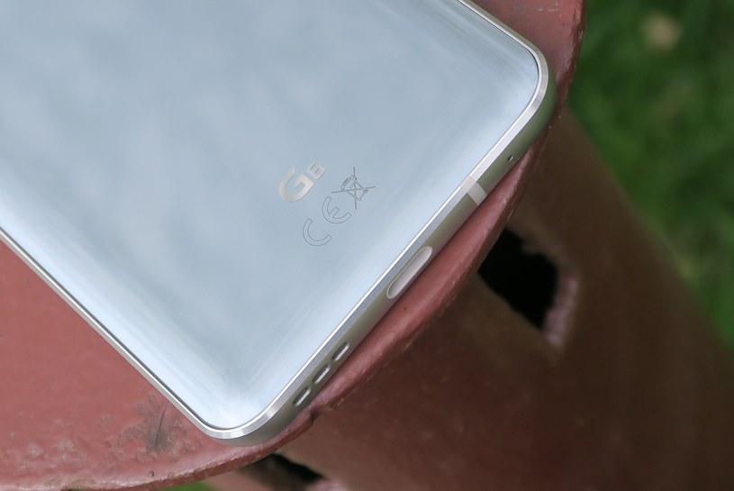 LG G6 /INTERIA.PL