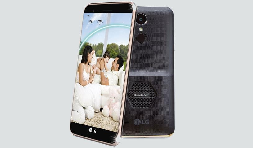LG K7i /materiały prasowe