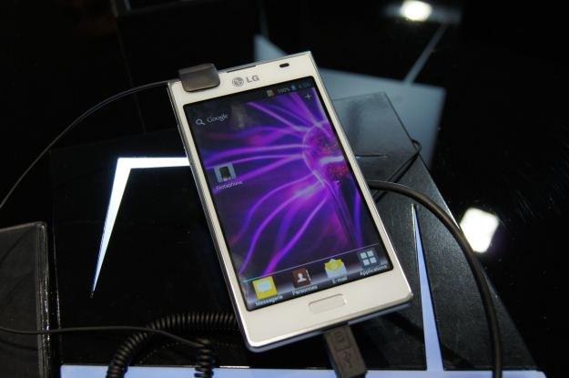 LG L5 /INTERIA.PL