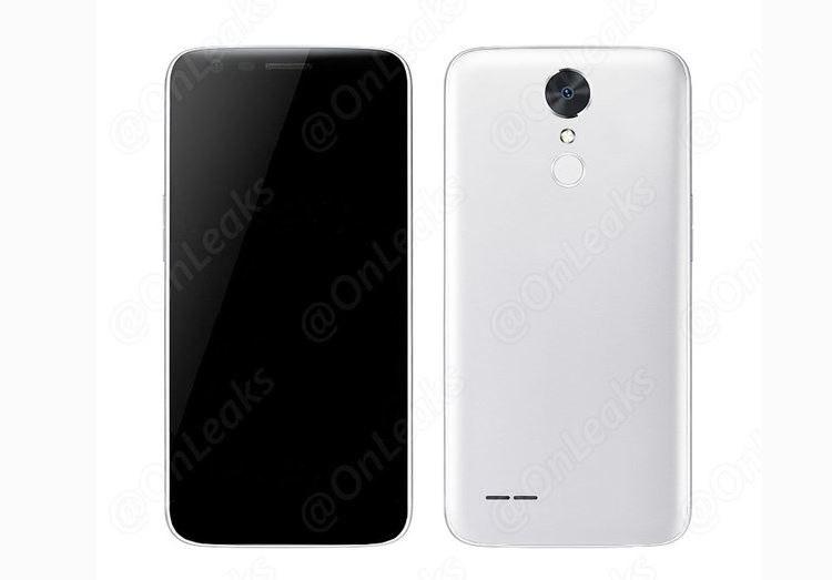 LG LV5 to G5 bez modułów? /OnLeaks /Internet