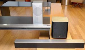 LG Music Flow - bezprzewodowy dźwięk wkracza na nowy poziom
