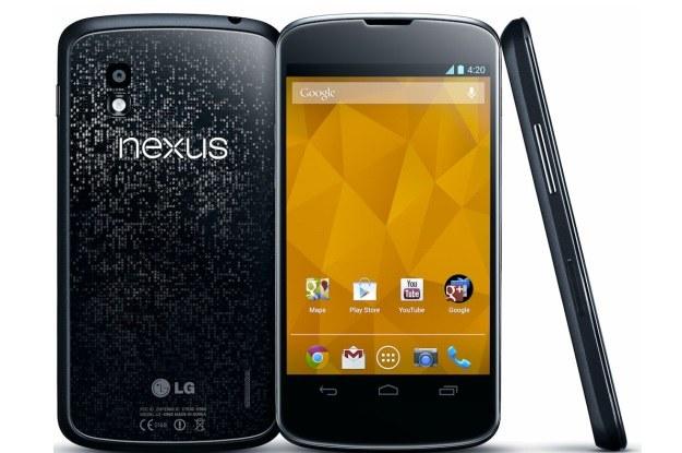 LG Nexus 4 ma problemy po aktualizacji do Androida 4.3 /materiały prasowe