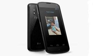 LG Nexus 4 - topowy smartfon za rozsądną cenę