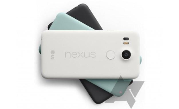 LG Nexus 5X. Fot. Android Police /materiały prasowe