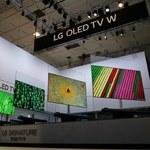 LG OLED ze wsparciem Dolby TrueHD