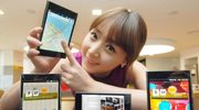 LG Optimus Vu z rysikiem - konkurent Galaxy Note