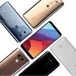 LG Q6 zadebiutuje 11 lipca