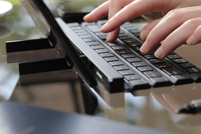 LG Rolly Keyboard /materiały prasowe