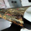 LG rusza z produkcją elastycznych wyświetlaczy OLED