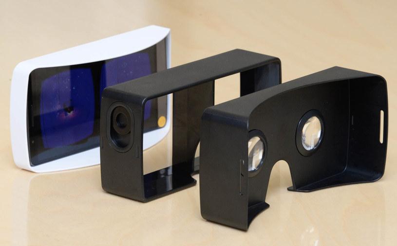 LG skorzystało z projektu Google Cardboard /materiały prasowe