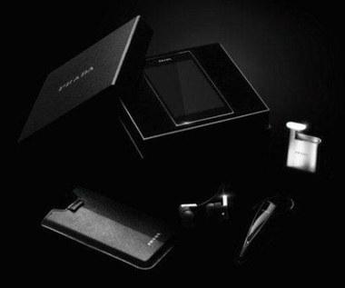 LG: Smartfon Prada 3.0