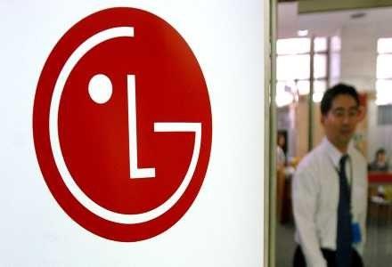 LG takżę musi zmierzyć się z kryzysem /AFP