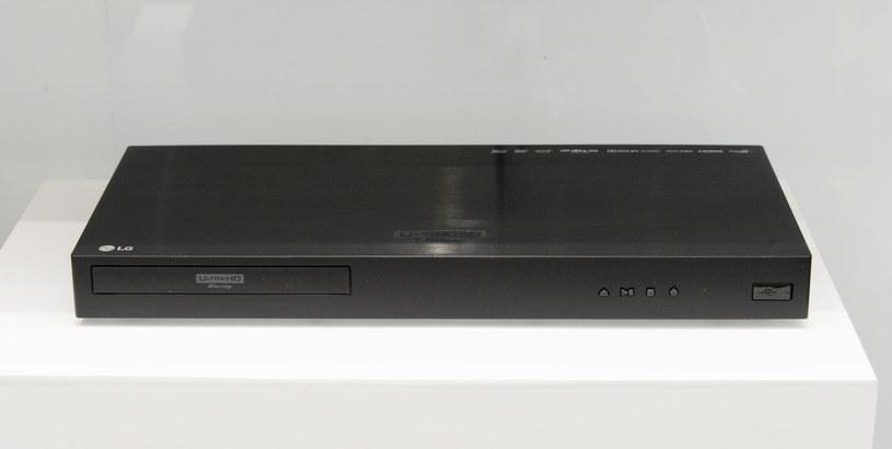 LG UP970 /materiały promocyjne