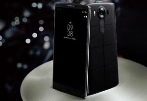 LG V10 - nowość z dwoma wyświetlaczami i trzema kamerami