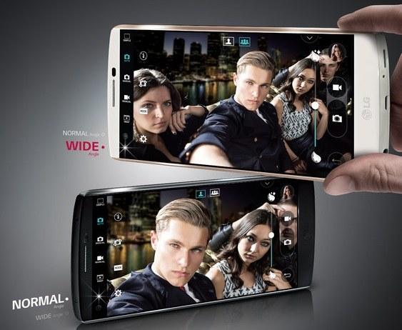 LG V10 /materiały prasowe