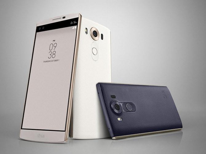 LG V20 - tak najprawdopodobniej będzie się nazywał następca V10 /materiały prasowe