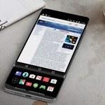 LG V30 będzie miał rozsuwaną obudowę?