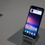 LG V30 - pierwsze wrażenia z IFA 2017