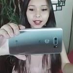 LG V30 w pełnej krasie na nowym filmie