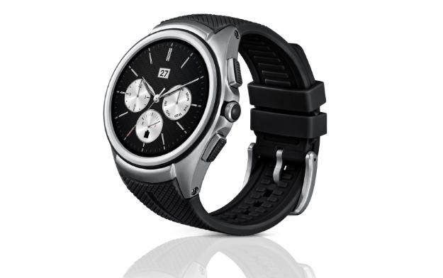 LG Watch Urbane 2 /materiały prasowe