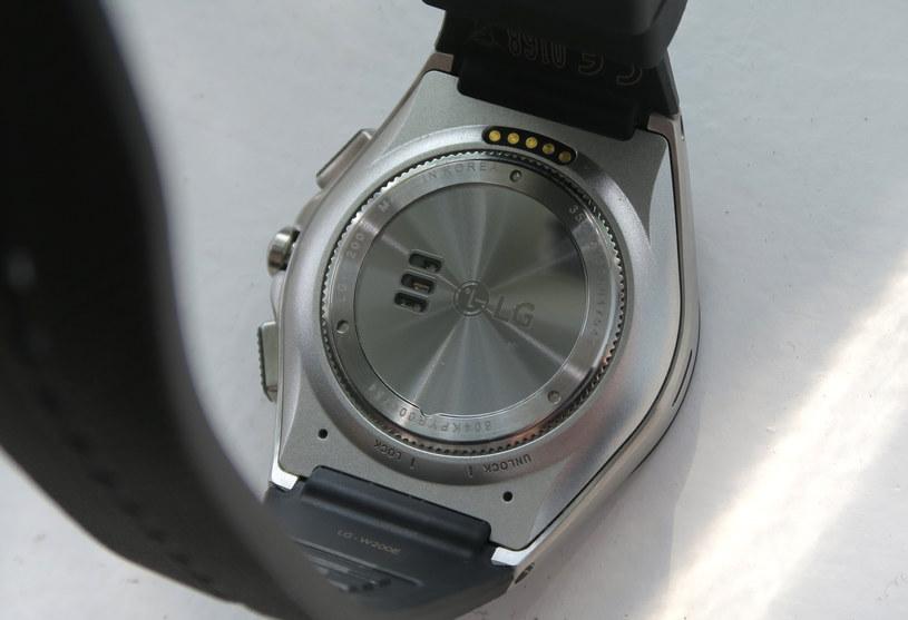 LG Watch Urbane 2 /INTERIA.PL