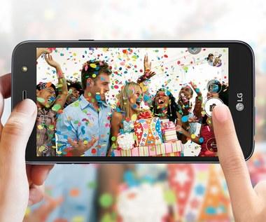 LG X power2 - z baterią o pojemności 4500 mAh