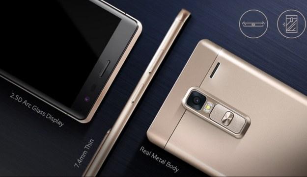 LG Zero /materiał zewnętrzny